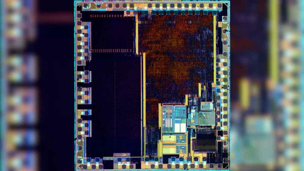 Microchio ARM Cortex M