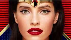 La nueva colección 'beauty' enfocada en Wonder Woman es una maravilla que realza tus facciones.