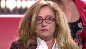 Yolanda se encargó de defender a Carlota Prado en 'GH Revolution'.