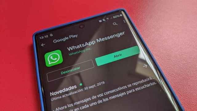 Los mensajes que se autodestruyen llegan a WhatsApp: así se activan