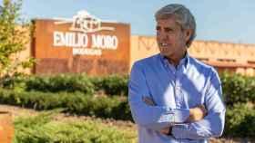 La revolución 'online' del vino: Bodegas Emilio Moro ya sabe cómo luchar contra la Covid