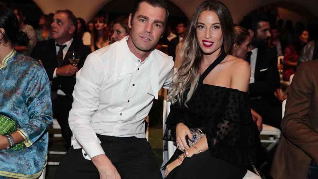 Fonsi Nieto y Marta Castro comenzaron su relación sentimental en el año 2013.