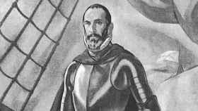 Pedro de Zubiaur.