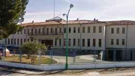 Prisión de Herrera de la Mancha, en Ciudad Real
