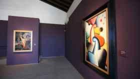 Colección Roberto Polo. Foto: Óscar Huertas
