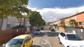 Calle Gloria Fuertes de Azuqueca de Henares (Foto: Google Maps)
