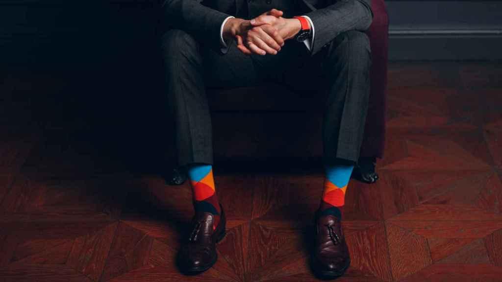 Tendencias en moda 2020: los calcetines de marca para hombre más demandados