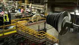 EDP invierte más 14 millones en la revisión de la térmica de carbón de Aboño 2