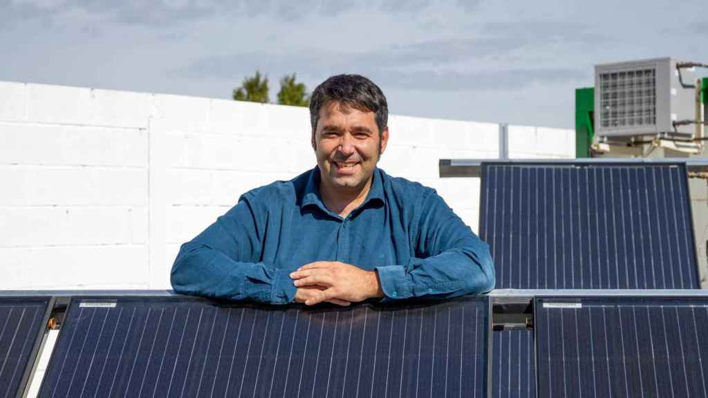 Ahora Solar, el panel solar híbrido made in Spain con influencia de Silicon Valley