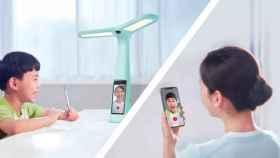 La lámpara de ByteDance permite conectar a padres e hijos
