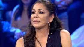 Isabel Pantoja en 'Volverte a ver'