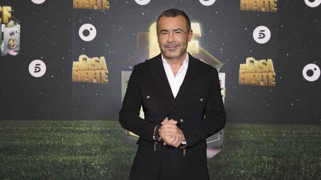 Jorge Javier Vázquez (Mediaset)