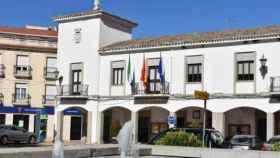 Ayuntamiento de Castuera (Badajoz)