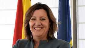 Patricia Franco, consejera de Economía, empresas y Empleo de CLM