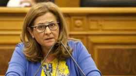Carmen Torralaba, senadora del PSOE por Cuenca