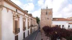 Torres Viejas de San Clemente (Cuenca)