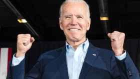 Joe Biden, en una foto de archivo.