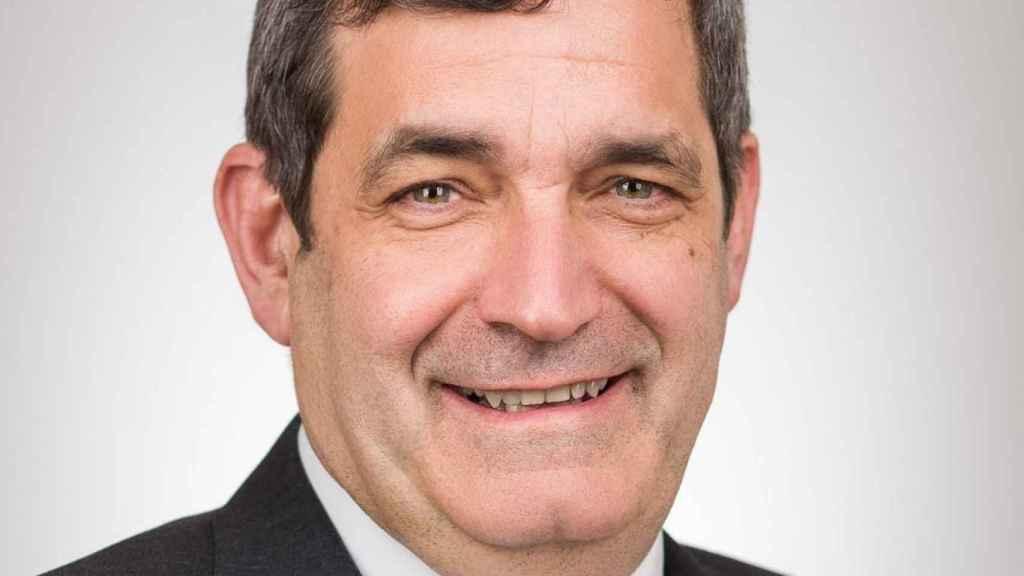 Francisco Tajada, gestor en Augustus Capital AM.