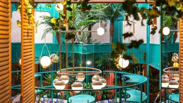 Papúa Colón, el nuevo restaurante de moda con buena cocina en Madrid