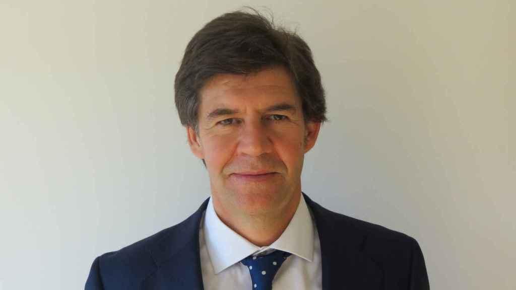 Juan Uguet de Resayre, socio fundador y director de Inversiones de Augustus Capital AM.
