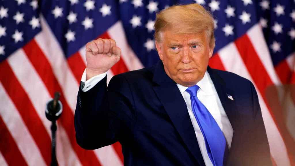 Donald Trump podría dar algún golpe de efecto en sus últimos meses en la Casa Blanca.