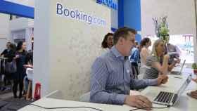 Oficina de Booking.com