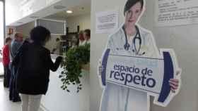 zamora centro salud