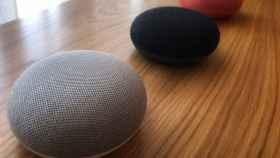 Ofertón: Google Nest Mini y bombilla inteligente por menos de 30 euros en El Corte Inglés