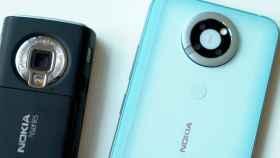 El mitico Nokia N95 estuvo a punto de renacer con Android en su interior