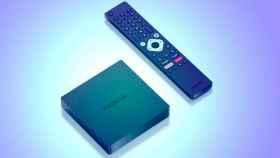 El nuevo Nokia Streaming Box 8000 es un Android TV de gama alta