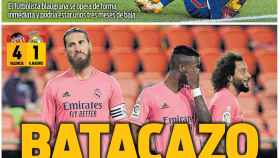 Portada Sport (09/11/20)