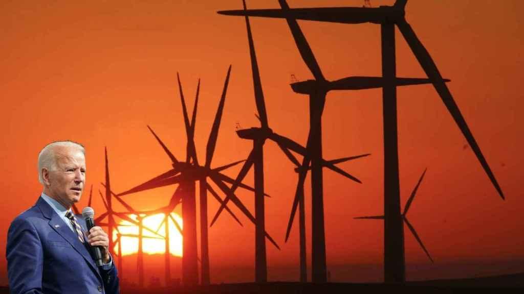 EEUU vuelve al Acuerdo de París, cambio de rumbo en la política energética mundial