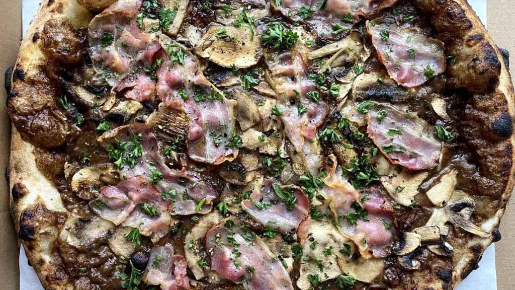 Pizza de Hot Now