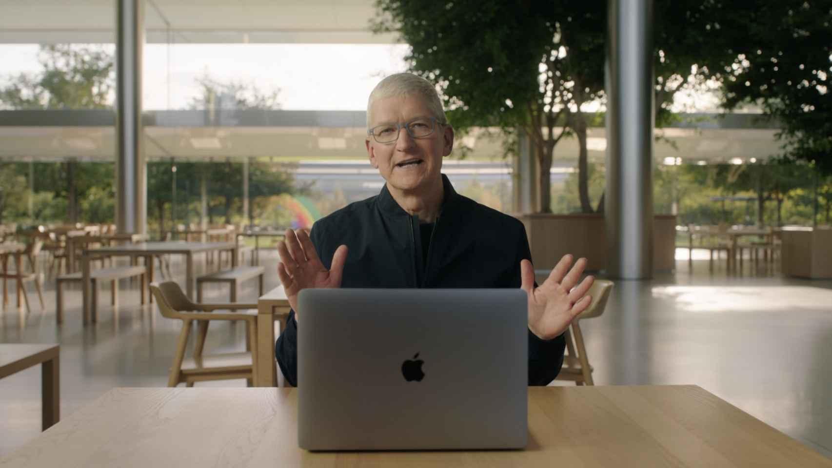 Apple Event.
