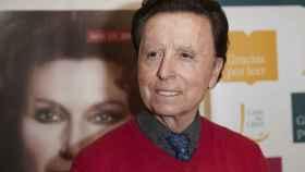 José Ortega Cano en una imagen de archivo tomada en enero de 2020.