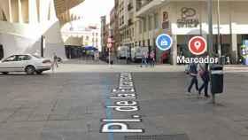 Google te dejará subir fotos hechas con el móvil a Street View