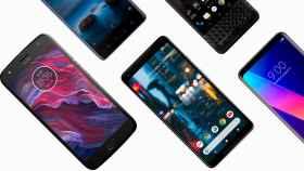 Los móviles Android recomendados para empresas ahora indican hasta qué fecha actualizarán