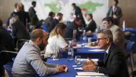 Imagen de archivo del evento Extenda Global en su edición de 2019.