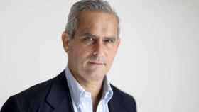 Rodrigo Cipriani, General Manager de Alibaba Group en el Sur de Europa.
