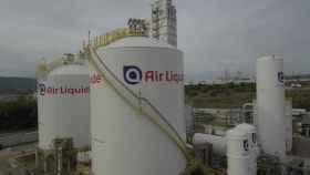 Air Liquide digitaliza su cadena de suministro de gases líquidos a escala mundial