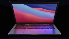 Primer MacBook Pro con procesador de Apple