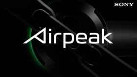 Airpeak, la nueva marca de drones de Sony