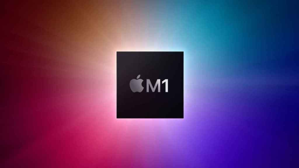 Procesador Apple M1