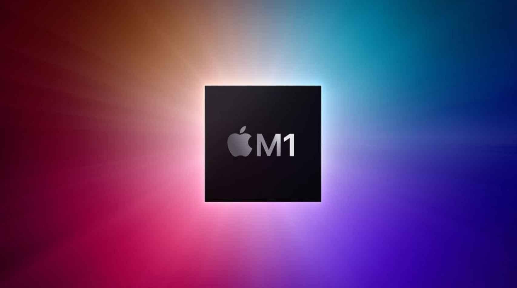 Procesador Apple M1