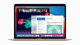 Nuevo MacBook Air con procesador Apple M1