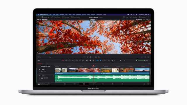 Nuevo MacBook Pro con procesador Apple M1