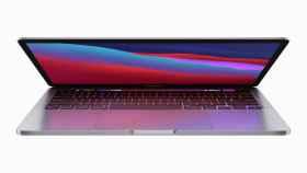 Nuevo MacBook Pro con procesador Apple M1