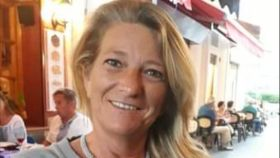 Peggy, la mujer asesinada en Lloret de Mar
