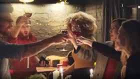 Campaña de apoyo a los bares y restaurantes.