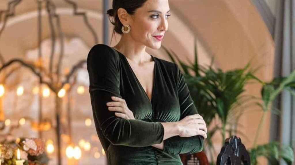Tamara tiene un gran parecido a su madre, la reina de corazones, Isabel Preysler.